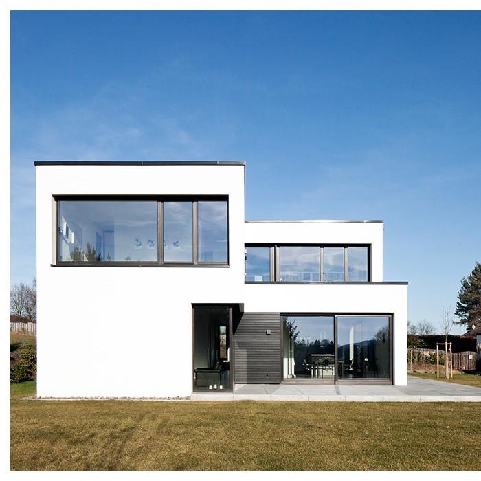 Kröger-Daniels Architekten Köln | Haus L. Bad Münstereifel