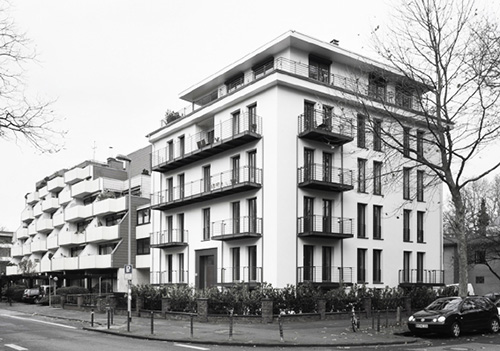 Architektur: Katharina Kröger-Daniels, Bonn Tel.: +49 228-229871
